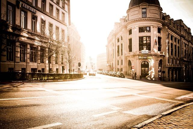 Brüsszel- Belgium