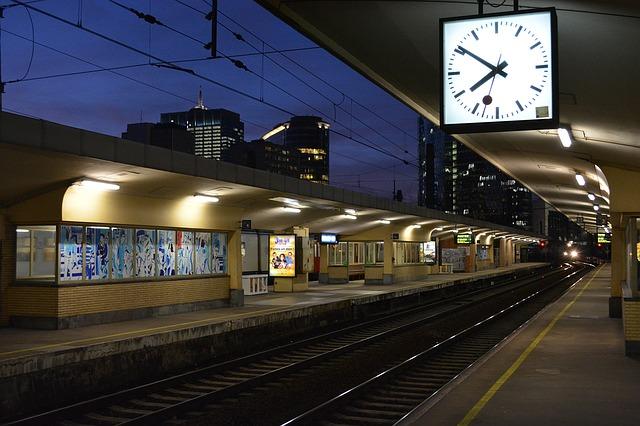 Tömegközlekedés Brüsszelben